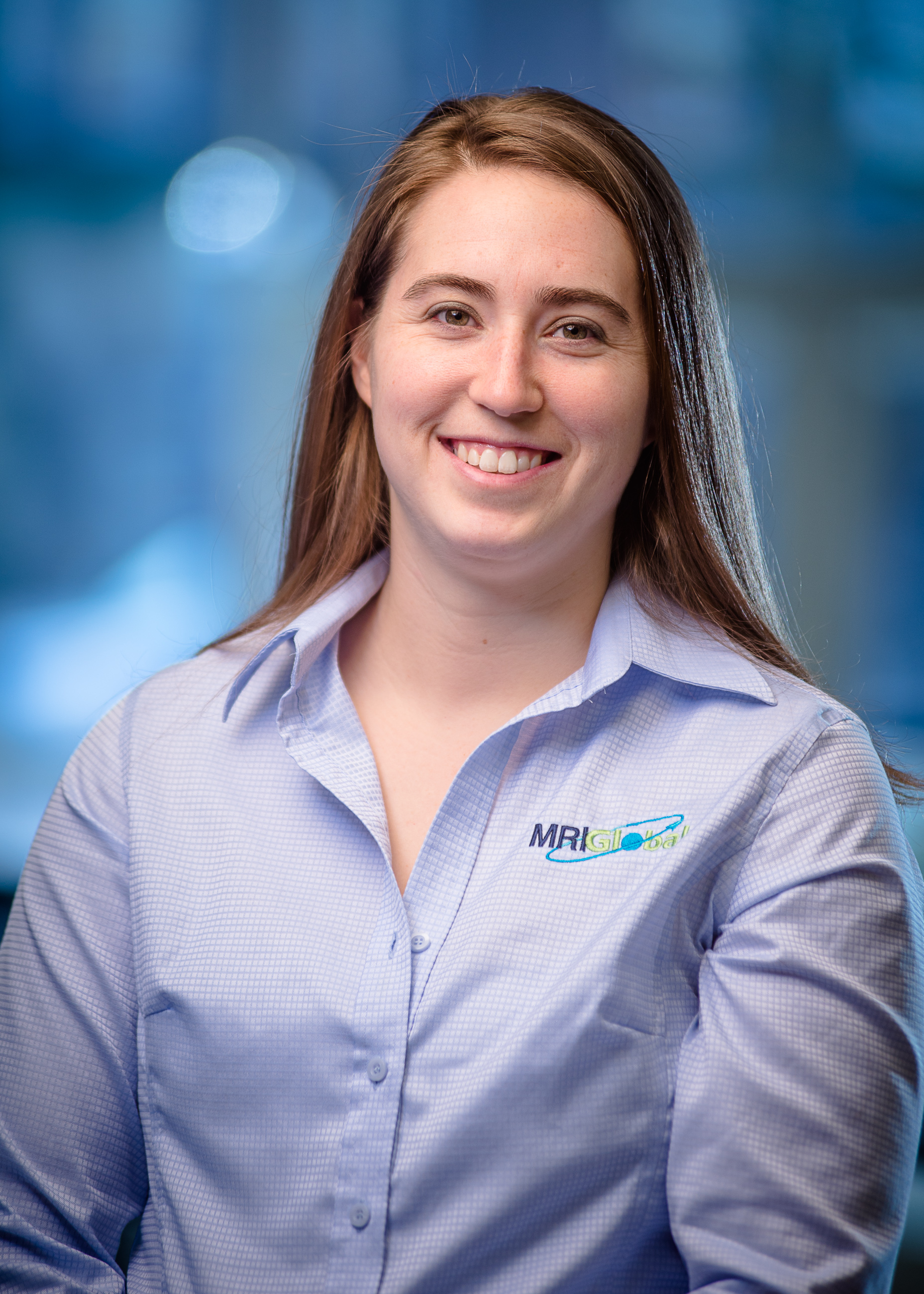 Christa D. Court, Ph.D., Staff Scientist at MRIGlobal and a B&E alumna was selected for the class of 2014 for The State Journal's Generation Next: 40 under 40 award. February 4, 2015.  (J. Alex Wilson - WVU College of Business and Economics)