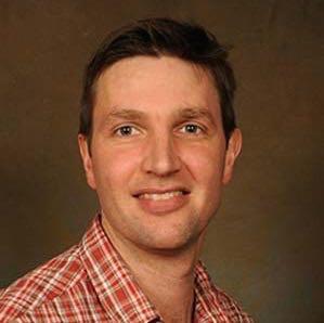 """August 29, 2014 - Michael Carbajales-Dale, Assistant professor at Department of Environmental Engineering & Earth Sciences (EEES)."""