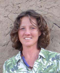 Headshot of Elizabeth King