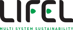 LIFEL Multi System Sustainability logo