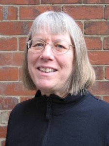 Photo of Mary Mellor