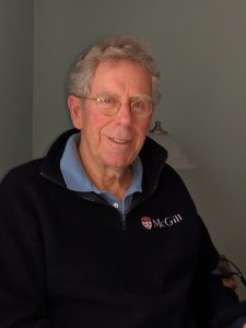 Photo of Peter Brown