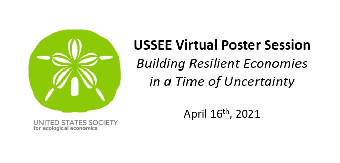 USSEE 2021 VIRTUAL POSTER CONFERENCE