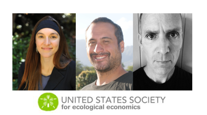 Roundtable Discussion: Transitioning to Just and Sustainable Food Systems: Lessons from Ecological Economics